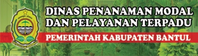 DPMPTSP Kabupaten Bantul