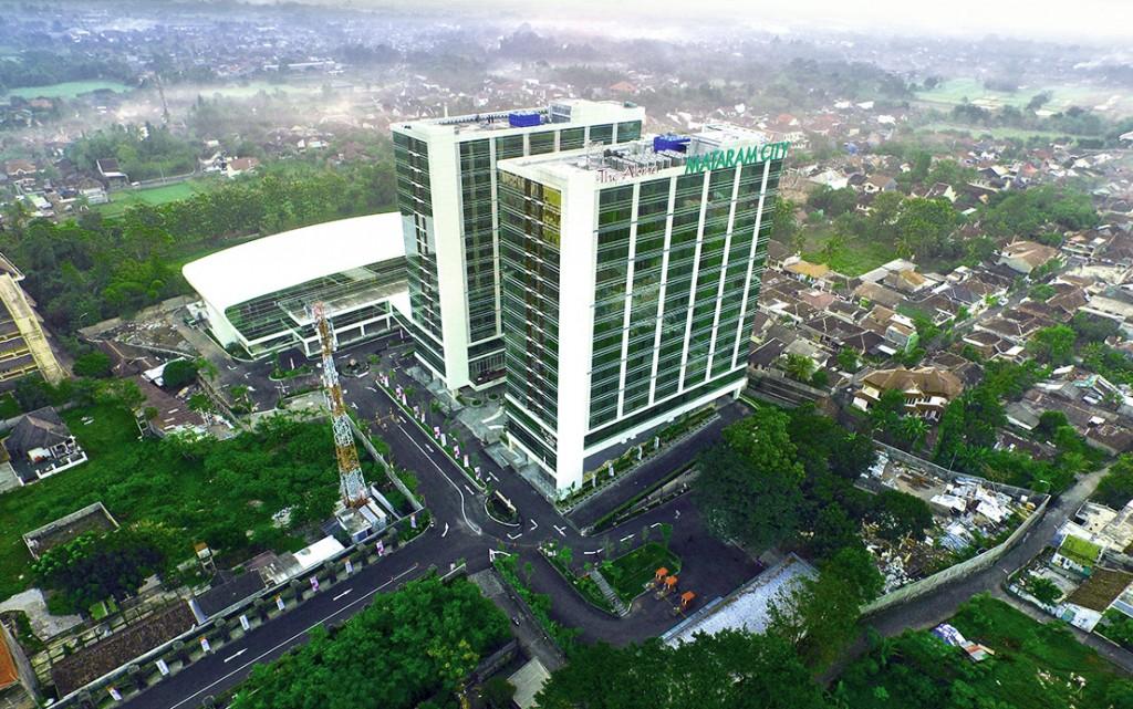 Mengapa Yogyakarta