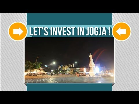 LETS INVEST IN JOGJA