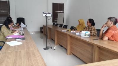 Kegiatan Pemantauan Bidang Pengawasan Pelaksanaan Penanaman Modal Bulan Juni 2018